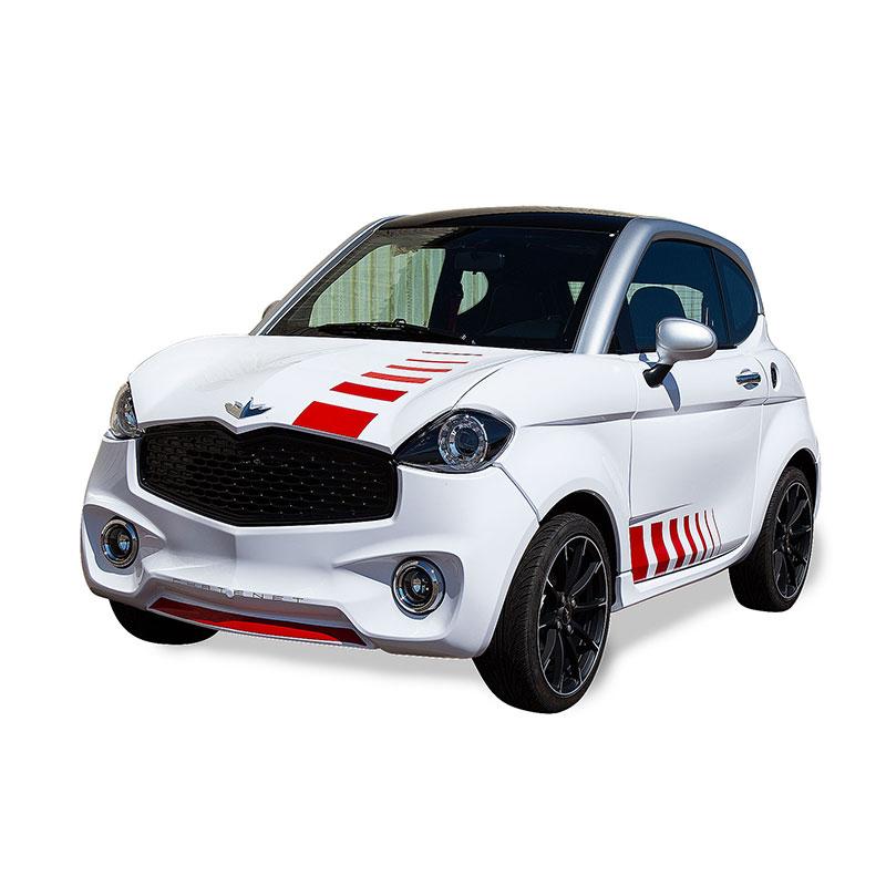 Chatenet R ch40 bilmodell