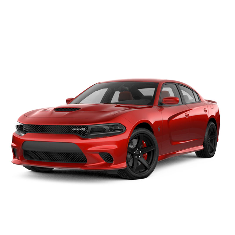 Dodge charger bilmodell