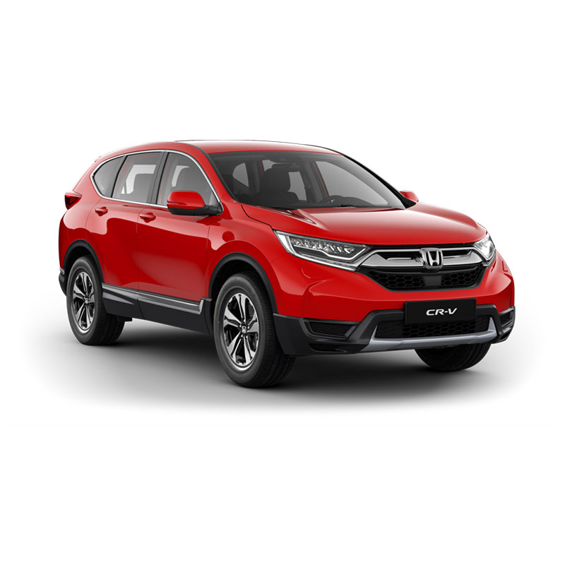 Honda crv bilmodell